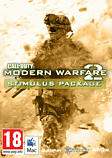 Call of Duty: Modern Warfare 2 Stimulus Package (MAC) Mac