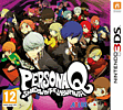 Persona Q: Shadow of The Labyrinth 3DS