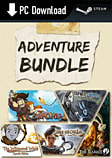 Daedalic Adventure Bundle PC Games