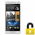 Preowned HTC One Mini Silver - Unlocked (Grade A) Electronics