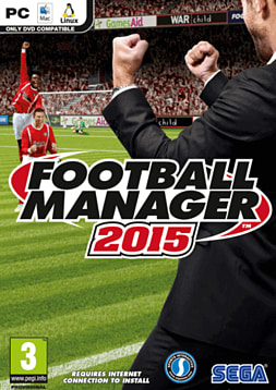 Football Manager 2015 PC Games