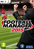 Football Manager 2015 with Early Beta Access PC Games