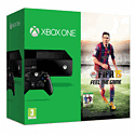 Xbox One Console with FIFA 15 download and Minecraft download Xbox-One