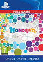 Hohokum PlayStation Network