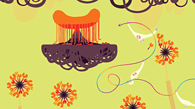 Hohokum screen shot 1