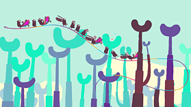 Hohokum screen shot 6