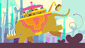 Hohokum screen shot 7