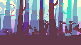 Hohokum screen shot 8