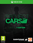 Project CARS Limited Edition - Only at GAME Xbox One