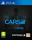 Project CARS Limited Edition - Only at GAME PlayStation 4