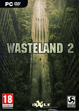 Wasteland 2 PC Games