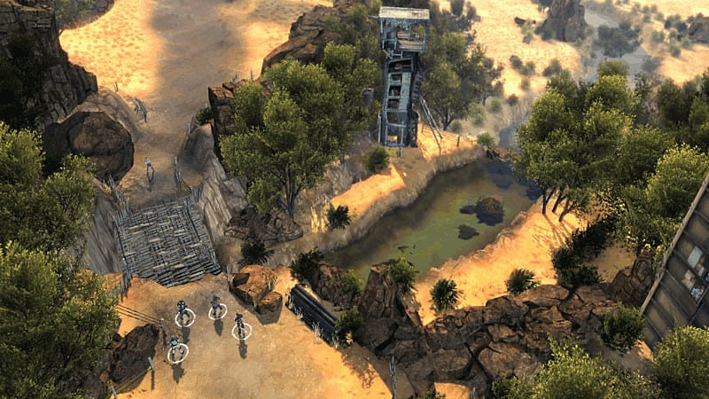 Wasteland 2 Patch 4 - Gog