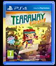 Tearaway Unfolded PlayStation 4