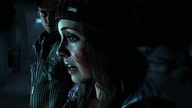 Until Dawn screen shot 1