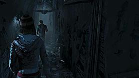 Until Dawn screen shot 3