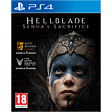 Hellblade PlayStation 4