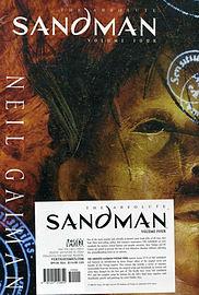 Absolute Sandman HC Vol 05 (Hardcover) Books