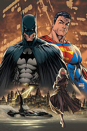 Absolute Superman / Batman Volume 2 HC (Hardcover) Books