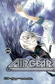 Air Gear 27 (Paperback) Books