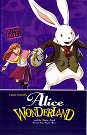 Alice in Wonderland (Grimm Fairy Tales) (Hardcover) Books