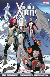 All-New X-Men Vol.3: Out Of Their Depth (Paperback) Books