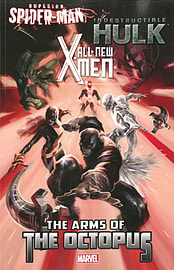 All-New X-Men: Here Comes Yesterday (Paperback) Books