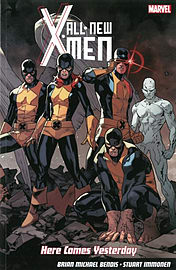 All-New X-Men: Here To Stay (Paperback) Books