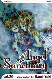 Angel Sanctuary, vol 11 (Paperback) Books