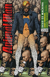 Animal Man TP Vol 2 Animal Vs. Man (Paperback) Books