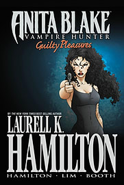 Anita Blake: Circus of the Damned - Book One: The Charmer (Anita Blake, Vampire Hunter (Marvel Hardc Books
