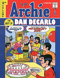 Archie: Clash of the New Kids (Archie (Archie Comics)) (Paperback) Books