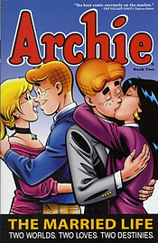 Archie: The Married Life Book 3 (Paperback) Books