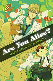 Are You My Alice? (Hardcover) Books