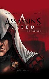 Assassins Creed - Desmond (Hardcover) Books