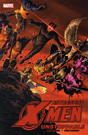 Astonishing X-Men: Children of the Brood (Hardcover) Books