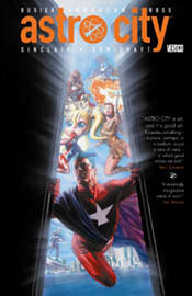 Astro City: Shining Stars (Paperback) Books
