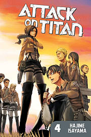 Attack On Titan: Colossal Edition 1 (Paperback) Books
