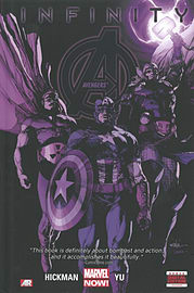 Avengers by Brian Michael Bendis - Vol. 3 (Avengers (Marvel Hardcover)) (Hardcover) Books