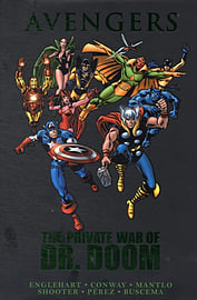 Avengers: The Serpent Crown (Hardcover) Books