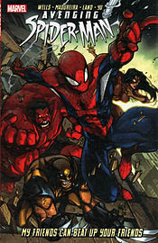 Avenging Spider-Man: The Good, the Green and the Ugly (Paperback) Books
