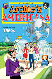 ARCHIE ARCHIVES VOL 7 Books