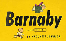 Barnaby Volume Two:: 2 (Hardcover) Books