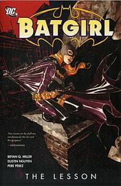 Batgirl Volume 1: The Darkest Reflection TP (The New 52) (Paperback) Books