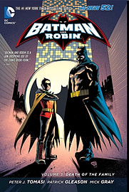 Batman & Robin: Dark Knight Vs White Knight TP (Paperback) Books