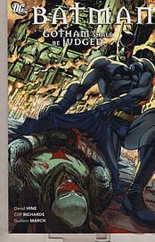 Batman - The Dark Knight Volume 2: Cycle of Violence (The New 52) (Batman: The Dark Knight (DC Comic Books