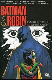 Batman Arkham City TP (Batman (DC Comics)) (Paperback) Books