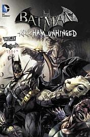 Batman Battle For The Cowl TP (Paperback) Books