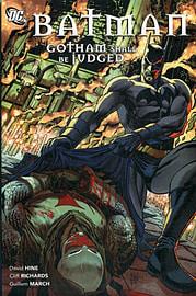 Batman Hush Complete TP (Paperback) Books