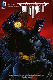 Batman Li'l Gotham Volume 1 TP (Paperback) Books
