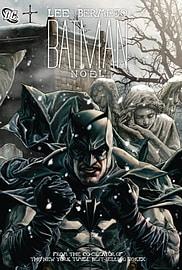 Batman Noir: Eduardo Risso The Deluxe Edition HC (Hardcover) Books